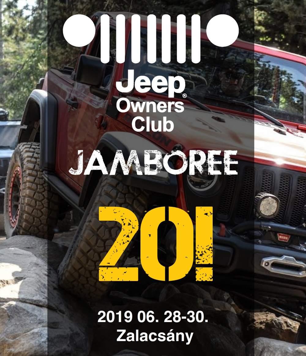 Jamboree 20!